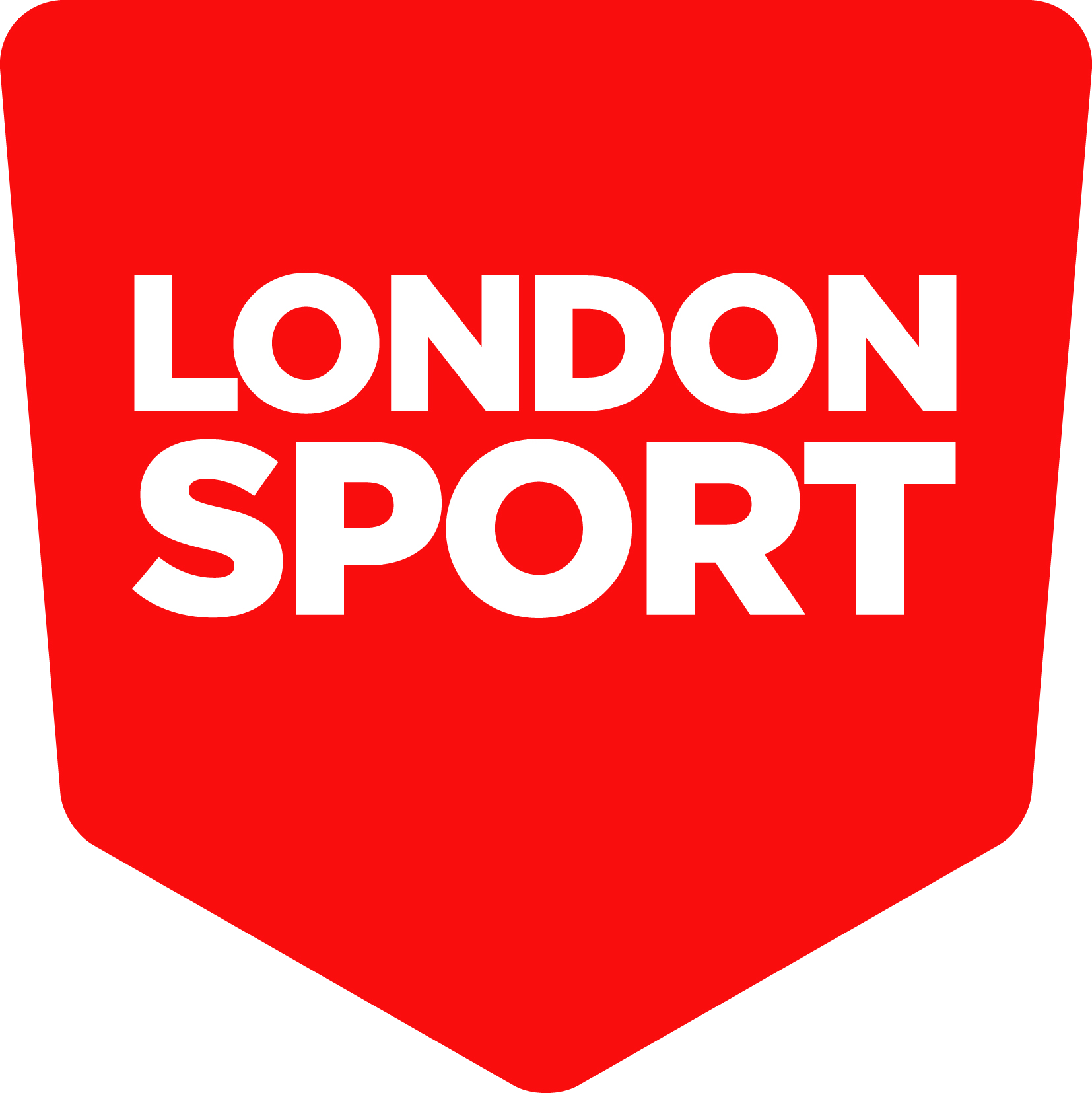 Logo for London Sport