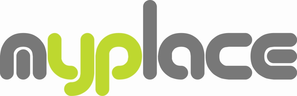 Logo for MyPlace