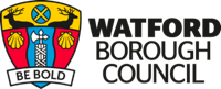 Logo for Watford Borough Council
