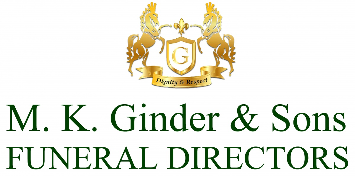 Logo for MK Ginder & Sons