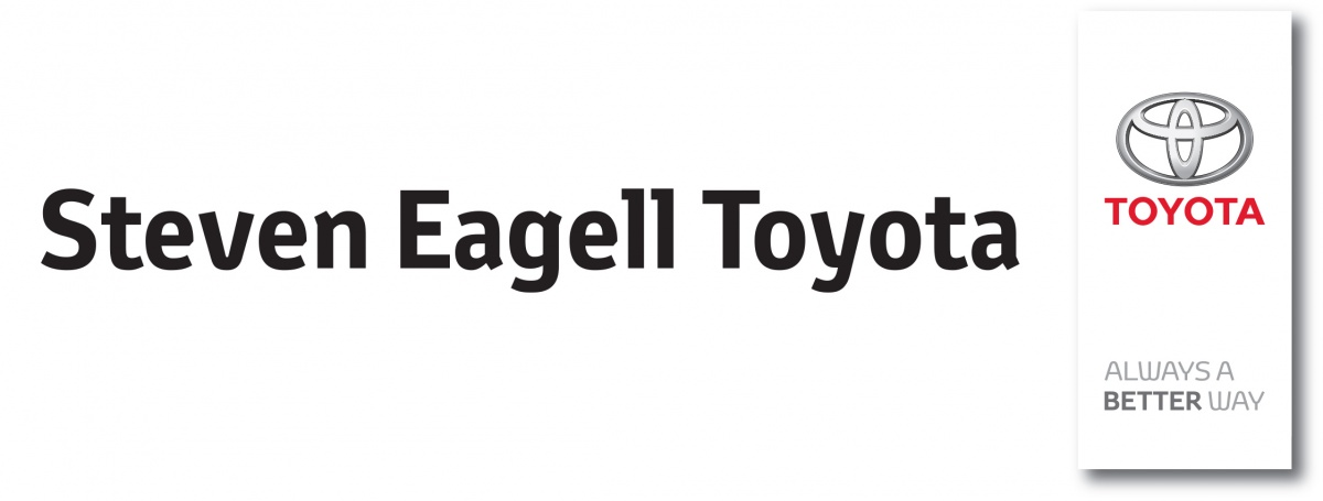 Logo for Steven Eagell Toyota