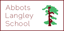 Logo for Abbots Langley Primary School
