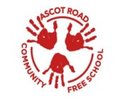 Logo for Ascot Road Community Free School