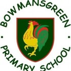 Logo for Bowmansgreen Primary School