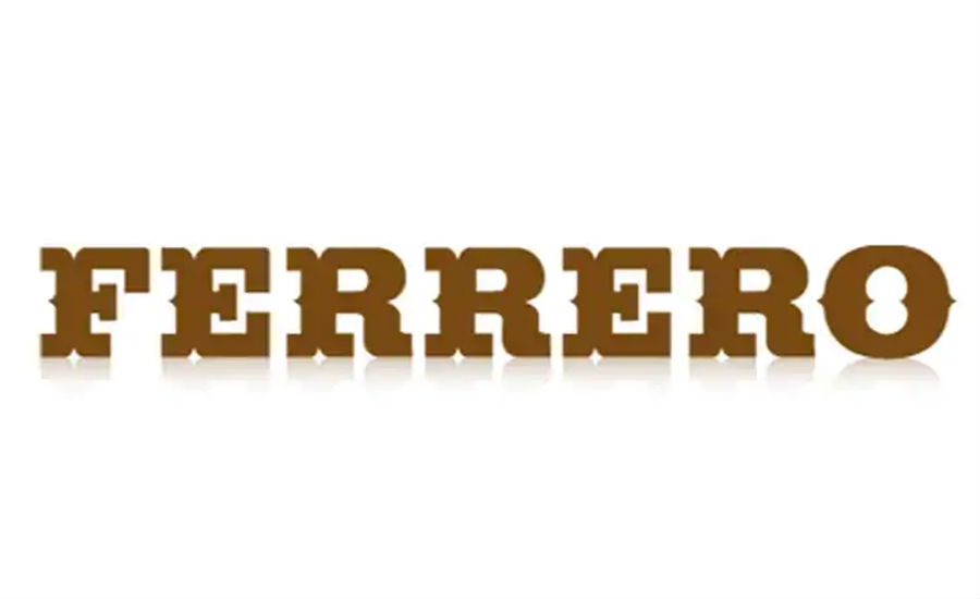Logo for Ferrero