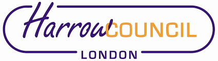 Logo for Harrow Council