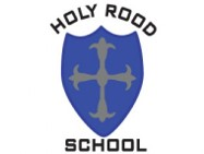 Logo for Holy Rood Catholic Primary School