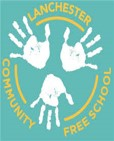 Logo for Lanchester Community Free School