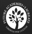 Logo for Laureate Academy