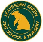 Logo for Leavesden Green JMI School