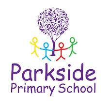Logo for Parkside Primary School