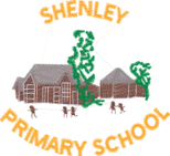 Logo for Shenley Primary School