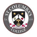Logo for St Columba's College