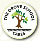 Logo for The Grove School