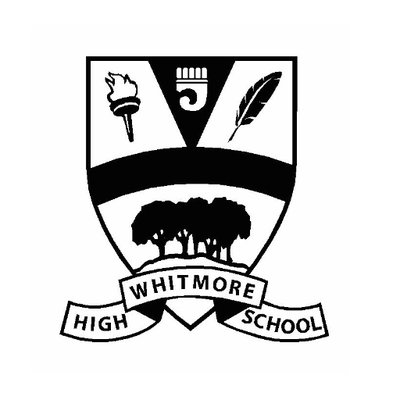 Logo for Whitmore High School