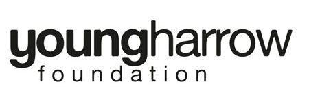 Logo for Young Harrow Foundation