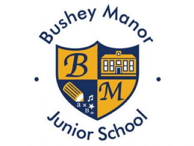 Logo for Bushey Manor Junior School