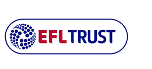 Logo for EFL Trust