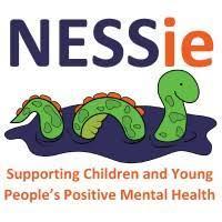 Logo for NESSie