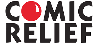 Logo for Comic Relief
